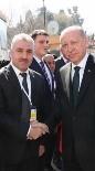 İSMAİL YILMAZ - AK Parti Gülüç'te Kongreye Gidiyor