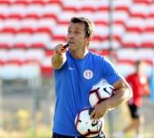 İSTIKBAL MOBILYA - Antalyaspor'un İlk Yarı Karnesi