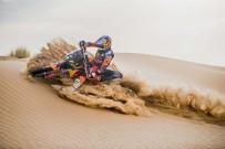 CİDDE - Dünyanın En Zorlu Yarışı Dakar Rallisi Başlıyor