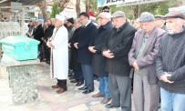 ABDULLAH UÇGUN - Eski Belediye Başkanı Galip Şahyar Toprağa Verildi