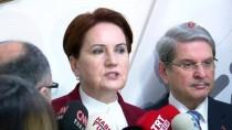 GRUP TOPLANTISI - İYİ Parti Genel Başkanı Meral Akşener Açıklaması