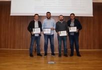 KARBON - Kipaş Holding Çalışanlarını Ödüllendirdi