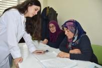 MIMARSINAN - Kocasinan'da 252 Kişi Okuma Yazma Öğrendi