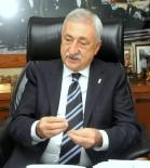 KIDEM TAZMİNATI - Palandöken, 'Esnaf 2020'Ye Sıkıntılı Girdi'