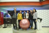 BOWLING - Sağlık Çalışanlarının Bowling Heyecanı