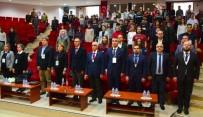KADIR AYDıN - Trakya Üniversiteler Birliği Enerji Sempozyumu'nda Trakya Üniversitesi'nden Beş Sunum