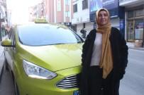 TAKSİ ŞOFÖRÜ - 26 Yıllık Deneyimi, 52 Yaşında Taksici Yaptı