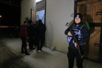 CİNSEL TACİZ - Adana Hipodromu'nda Narkotik Uygulaması