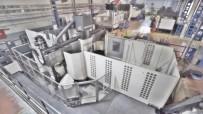 MERCEDES - Akteknik, Preimum Araçlara Kalıp Üretiyor