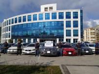 ARAÇ PLAKASI - Araçların Şasi Ve Motor Numaralarını Değiştiren Şebeke Üyesi 16 Kişi Tutuklandı