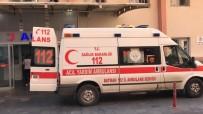 SERVİS ARACI - Batman'da Trafik Kazası Açıklaması 9 Yaralı