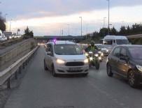 SİVİL POLİS - 'Çakar kabusu bitti' derken şimdi de bu başladı!