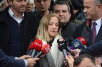 KATİL ZANLISI - Ceren'in ailesi mahkeme kararını değerlendirdi