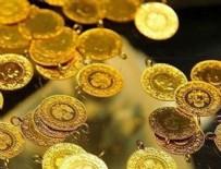 DOLAR KURU - Çeyrek altın ve altın fiyatları 20.01.2020