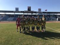 AMATÖR KÜME - Didimspor, Evinden Kuşadası Trabzon'u Gole Boğdu; 9-1
