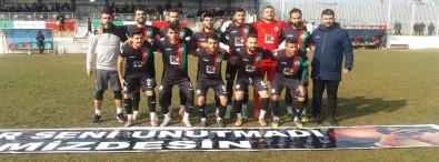 Diyarbakırspor rekora koşuyor
