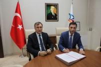 HAYDAR ALİYEV - Haydar Aliyev Parkı'na Yeni Düzenleme