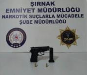 ELEKTRONİK SİGARA - Kaçakçılık Ve Terörle Mücadele Operasyonunda 47 Gözaltı