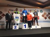 GÜMÜŞ MADALYA - Kick Boks'ta Büyükşehirli Sporcular Başarılarla Yurda Geri Döndü