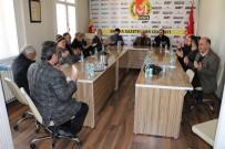ŞEHİT BABASI - Konya'da Şehitler İçin Kur'an- Kerim Okundu