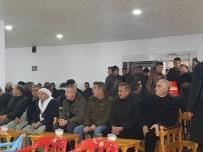Mardin'de Kan Davası Barışla Sonuçlandı