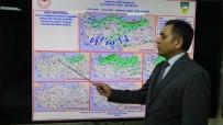 (Özel) Meteorolojiden İstanbul'a Kar Ve Buzlanma Uyarısı