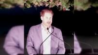 PRENS HARRY - Prens Harry Kraliyet Ailesinden Ayrılık Kararı Sonrası İlk Kez Konuştu