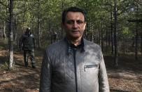 ORMAN İŞLETME MÜDÜRÜ - Rıfat Ataş Bursa'ya Atandı
