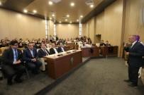 MUSTAFA ERDEM - 'Sağlık Sektöründe Nitelikli İstihdam' Eğitimi