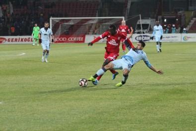 TFF 1. Lig Açıklaması Balıkesirspor Açıklaması 1 - Adana Demirspor Açıklaması 6
