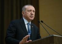 KIBRIS BARIŞ HAREKATI - 'Türkiye Barışın Anahtarıdır'