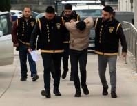 NE VAR NE YOK - 10 Eve Tırmanıp 100 Bin Liralık Eşya Çalan İki Hırsız Tutuklandı