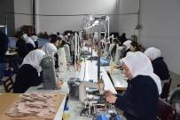 FATIH YıLMAZ - 100 Kişi Ve Üzeri İşçi Çalıştıracak Girişimcilere Müjde Açıklaması Fabrika Kirasını Devlet Karşılayacak