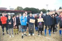 HACETTEPE - Adana'da Büyükşehir Destekli Quidditch Turnuvası