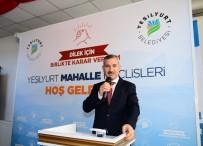 MESUT ÖZİL - Başkan Çınar'dan Başarı Tüyoları