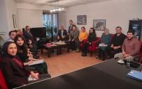 MİMARLAR ODASI - Başkan Işık Mimarları Dinledi