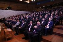 BURSA VALISI - Bursa Geleceği İçin Bütünleşiyor