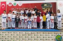 KARATE - ÇESK'ten Büyük Başarı