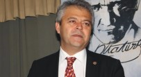 ASKERI DARBE - CHP Eski Milletvekili Develi'den Partisine Delege Eleştirisi