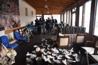 GARIBAN - Dursunbey'de Üşüyen Kimse Kalmayacak
