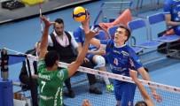 MARSHALL - Efeler Ligi Açıklaması Bursa Büyükşehir Belediyespor Açıklaması 3 - İnegöl Belediyespor Açıklaması 1