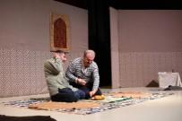 GEBZE BELEDİYESİ - Gebze Kültür Merkezi'nde Tiyatro Keyfi Sürüyor
