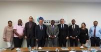 HACETTEPE - Hacettepe Teknokent'e Afrika İlgisi