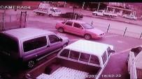ARAÇ KULLANMAK - Karşılıksız Aşk Kazası Güvenlik Kamerasında