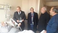 KıRıKKALE ÜNIVERSITESI - Kırıkkale'de Alternatif İlaç Kör Etti İddiasında Hasta Sayısı 36'Ya Yükseldi