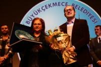 LEVENT ÜZÜMCÜ - 'Merhaba Güzel Vatanım' Büyükçekmece'de Yoğun İlgi Gördü