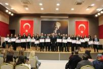 GÜNDOĞAN - Muğla Barosu'na 21 Yeni Avukat Katıldı