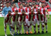 KOCAELISPOR - Samsunspor, Profesyonel Liglerin En Az Gol Yiyen Takımı
