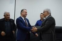 TOPLU SÖZLEŞME - Sinop Belediyesinde Toplu Sözleşme Sevinci