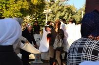 ALARM SİSTEMİ - Yangın Alarmı Devreye Girdi, Hastanede Kısa Süreli Panik Yaşandı